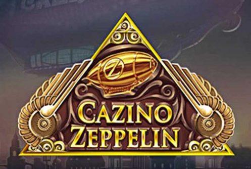 Casino Zeppelin automat