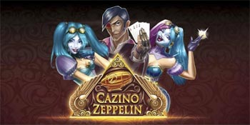 Casino-Zeppelin
