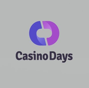 CasinoDays logo