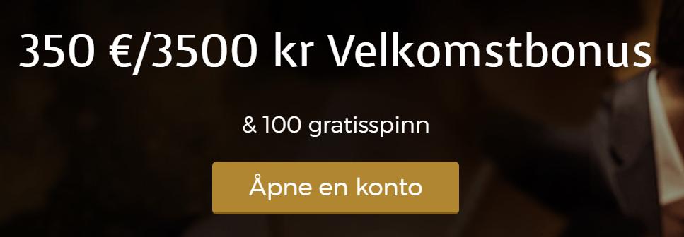 CasinoExtra bonus