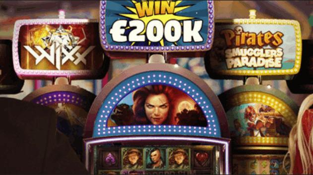 CasinoExtra kampanje