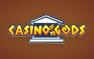 CasinoGods logo