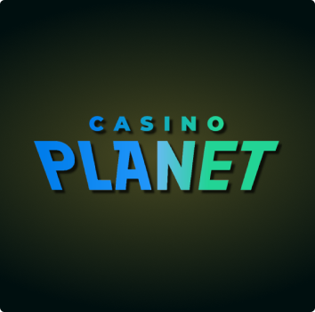 CasinoPlanet logo