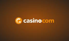 Casinocom logo