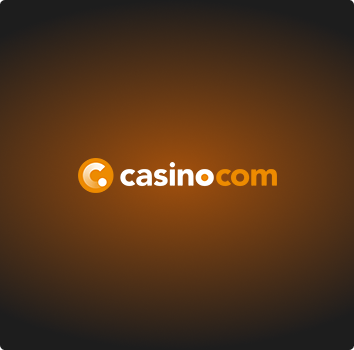 Casinocom logo