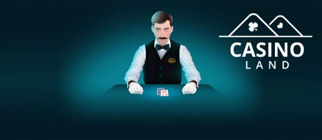 Nettspill hos Casinoland