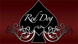 Casinoskolen - Red Dog