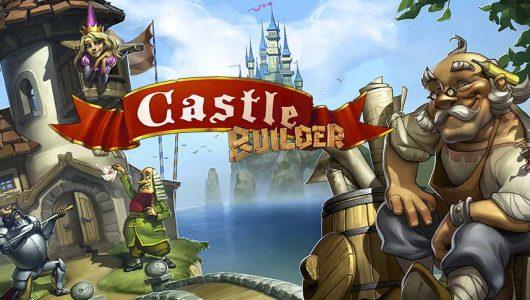 Castle Builder spilleautomat