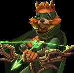 heroes hunt ekorn