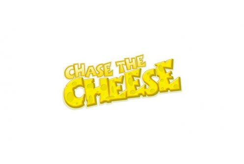Chase the Cheese automat