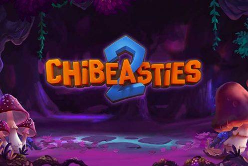 Chibeasties 2 spilleautomat
