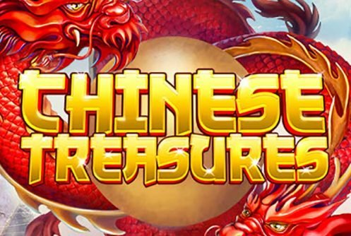Chinese Treasures slot