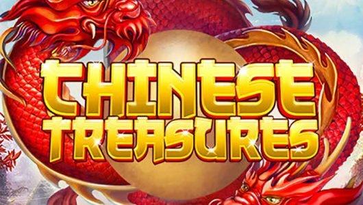 Chinese Treasures slot