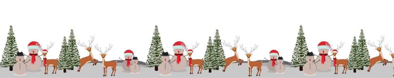 juleautomater - gran og nisse