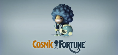 Cosmic Fortune - 480
