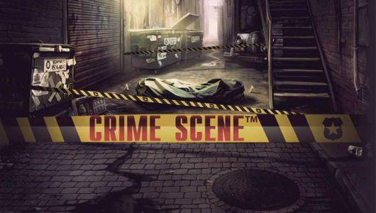 Crime Scene automat