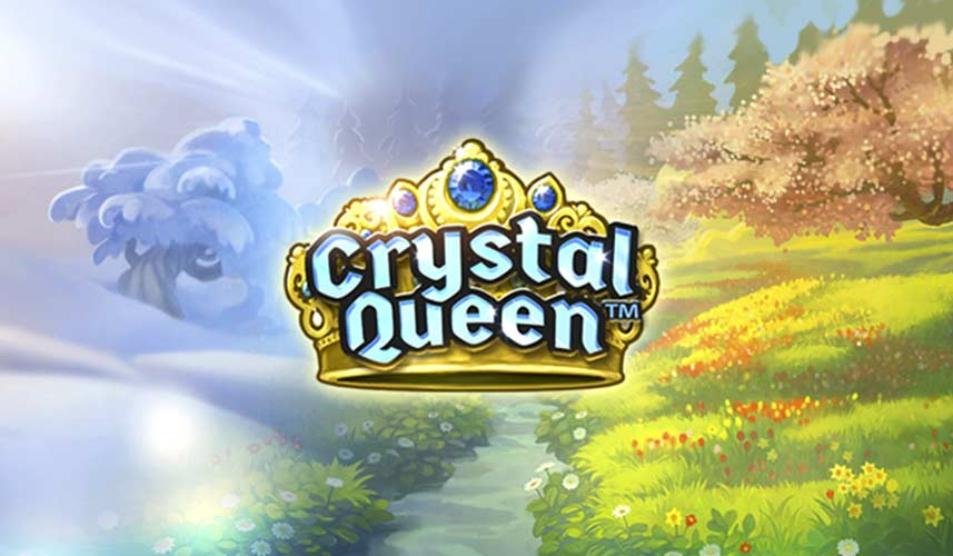 Crystal Queen automat