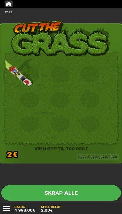 Cut the Grass screenshot 1