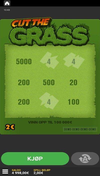 Cut the Grass screenshot 2