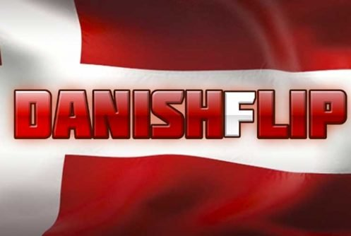 Danish Flip automat