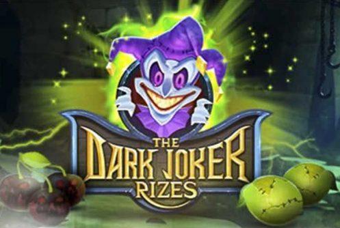 Dark Joker Rises automat