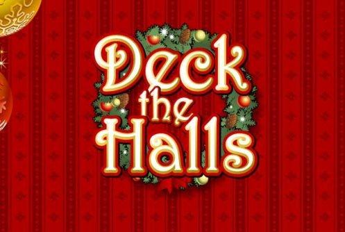 Deck the Halls automat