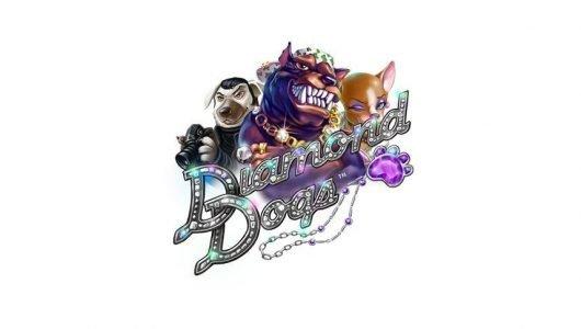 Diamond Dogs automat
