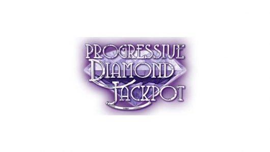 Diamond Jackpot automat