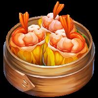 Dim Sum prize icon 2
