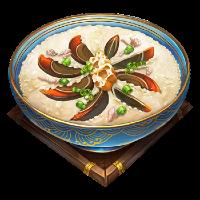 Dim Sum prize icon 4