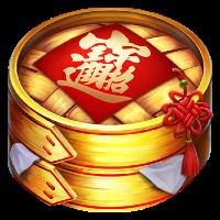 Dim Sum prize icon 8