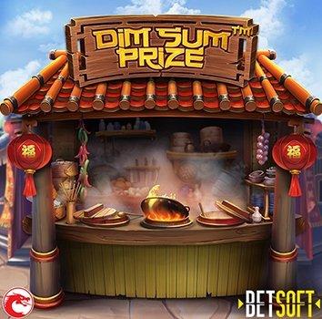 Dim Sum prize logo