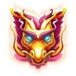Divine Lotus symbol