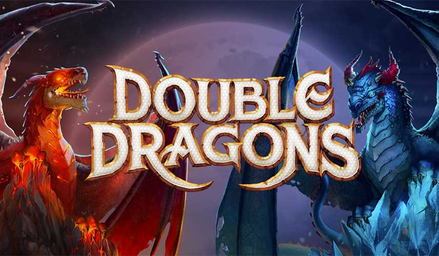 Double Dragons online slot spilleautomater