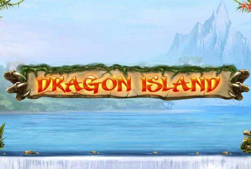 Dragon Island automat