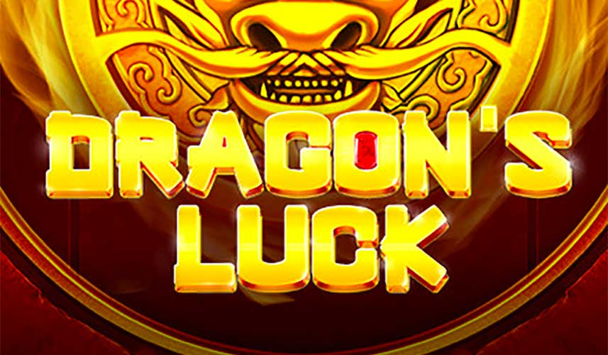 Dragon's Luck slot