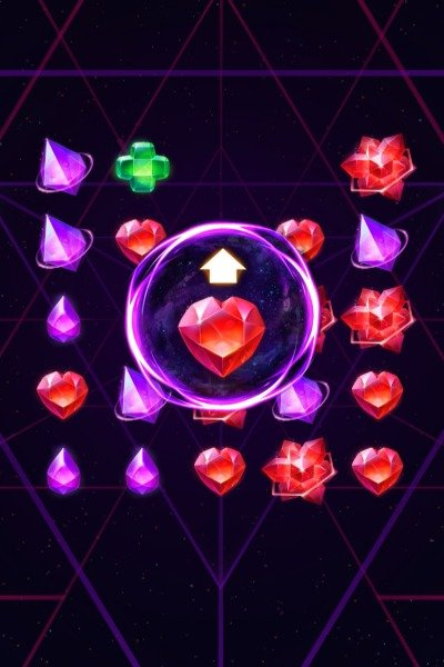 Dreamzone screenshot 2