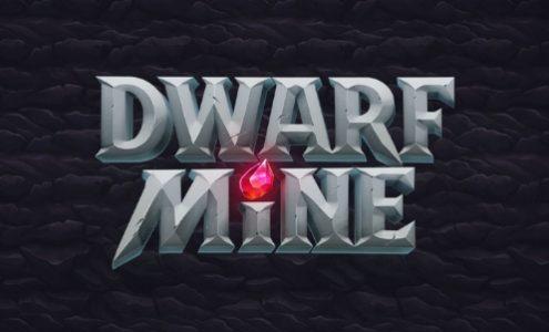 Dwarf mine logo