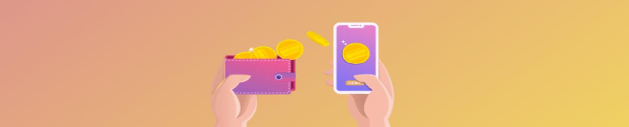 E-wallets på casino