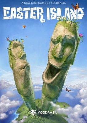 Easter Island er spillet om Påskeøya.