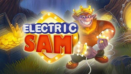 Electric Sam Slot - Rizk Online Casino Deutschland