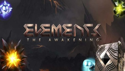 Elements automat