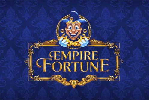 Empire Fortune online slot spilleautomat