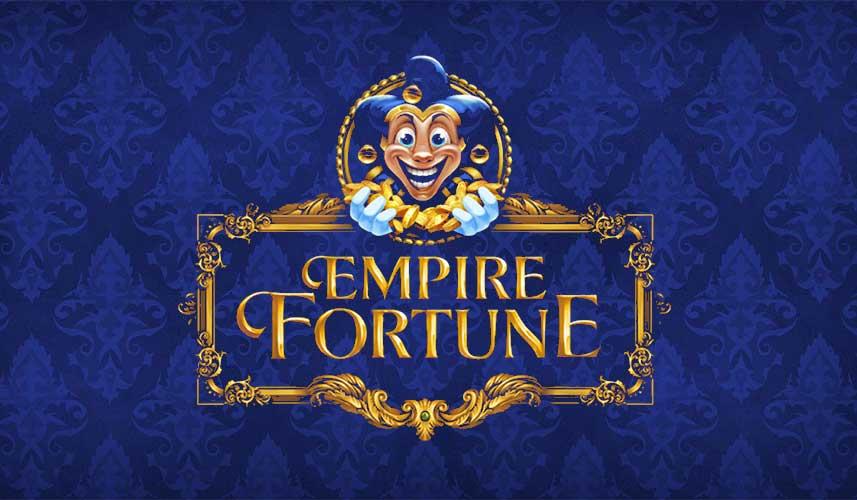 Empire Fortune online slot spilleautomat