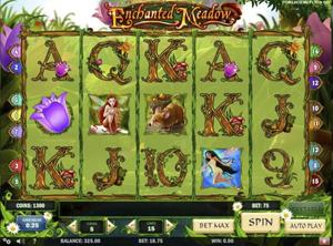 Enchanted Meadow Screenshot