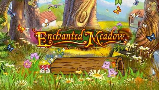 Enchanted Meadow automat