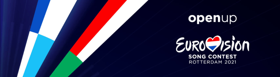 Eurovision banner