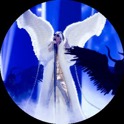 Eurovision 2021 tix