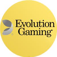 Evolution gaming ikon