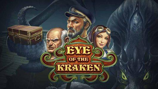 Eye of the Kraken automat